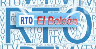 RTO El Bolson en  El Bolson