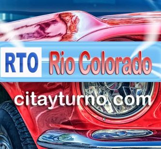 RTO Rio Colorado en  Rio Colorado