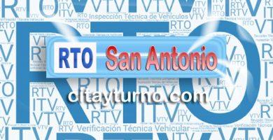 RTO San Antonio Oeste en  San Antonio Oeste