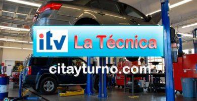 RTO LaTecnica en  San Rafael