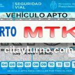 RTO MTK Verificadora en  General Alvear