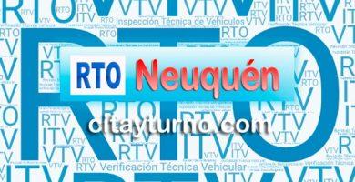 RTO Patagonia en  Neuquén